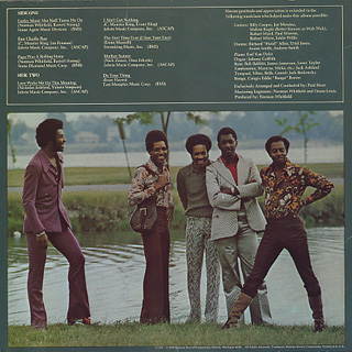 Temptations / All Directions back