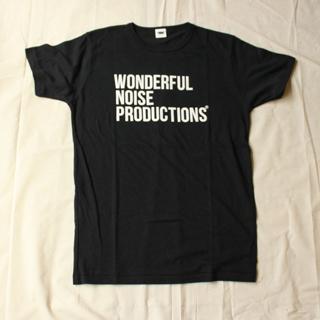 Wonderful Noise Productions T-Shirts (Black / M)