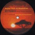 Ackin' Feat. M. Akamatsu / Tembezi (Marcellus Pittman / Prins Thomas Remixes)-1