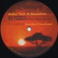 Ackin' Feat. M. Akamatsu / Tembezi (Marcellus Pittman / Prins Thomas Remixes)