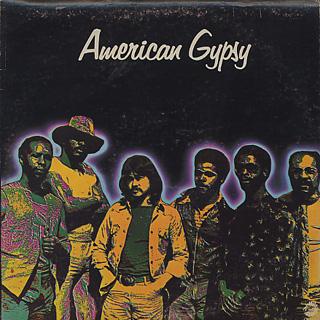 American Gypsy / S.T.