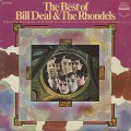 Bill Deal &#038; The Rhondels / The Best Of-1