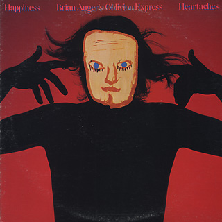 Brian Auger's Oblivion Express / Happiness Heartaches