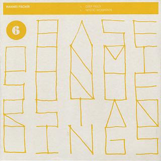 Hannes Fischer / Based On Misunderstandings 06