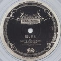Hugo H a.k.a Hugo Hutchinson / Chante vs James EP