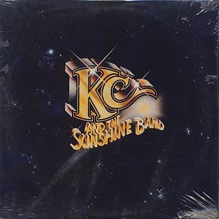 KC And The Sunshine Band / Who Do Ya(Love) (Sealed)