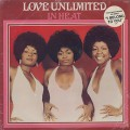 Love Unlimited / In Heat