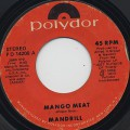 Mandrill / Mango Meat