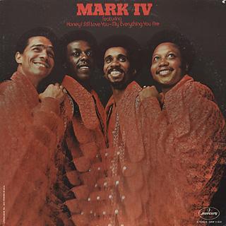 Mark IV / S.T.