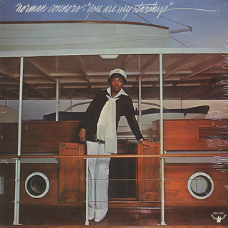 Norman Connors / You Are My Starship (Sealed)