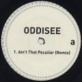 Oddisee / Ain't That Peculiar