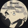 Ramsey Hercules / Disco Morricone c/w Nights On Broadway