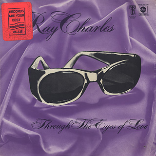 Ray Charles / Through The Eyes Of Love (Sealed)
