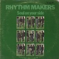 Rhythm Makers / Soul On Your Side-1