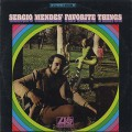 Sergio Mendes / Sergio Mendes's Favorite Things