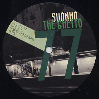 Suonho / The Ghetto 74&77
