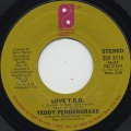 Teddy Pendergrass / Love T.K.O.