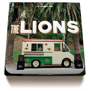Lions / This Generation 45s (Box Set)