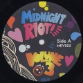 V.A. / Midnight Riot Vol.3 Vinyl Sampler 1
