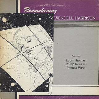 Wendell Harrison / Reawakening