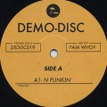 Yam Who? / Demo Disc 19