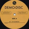 Yam Who? / Demo Disc 19