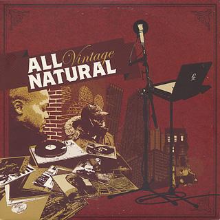 All Natural / Vintage