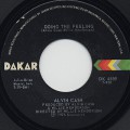 Alvin Cash / Doing The Feeling-1