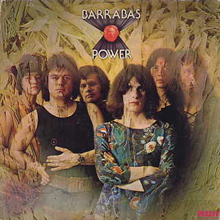Barrabas / Power