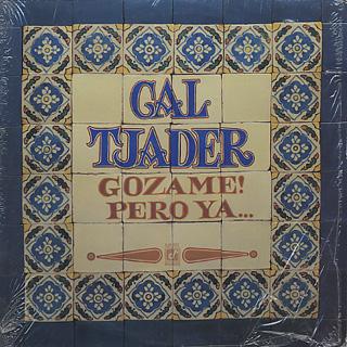 Cal Tjader / Gozame! Pero Ya...
