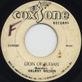 Delroy Wilson / Lion Of Judah-1