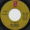 Ebonys / It's Forever