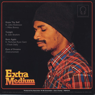Extra Medium / Extra Medium EP