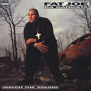 Fat Joe / Watch The Sound front