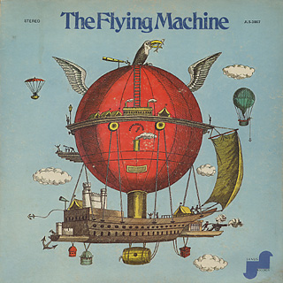 Flying Machine / S.T.