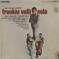 Frankie Valli / Frankie Valli Solo