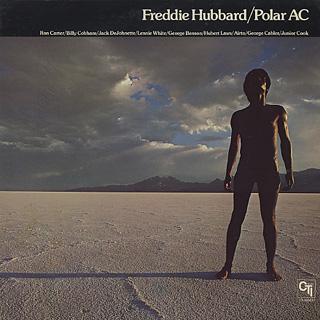 Freddie Hubbard / Polar AC