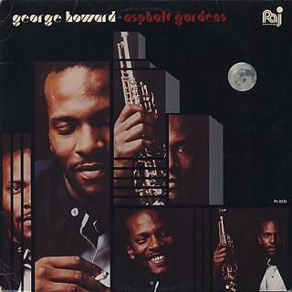 George Howard / Asphalt Gardens