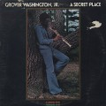 Grover Washington, Jr. / A Secret Place