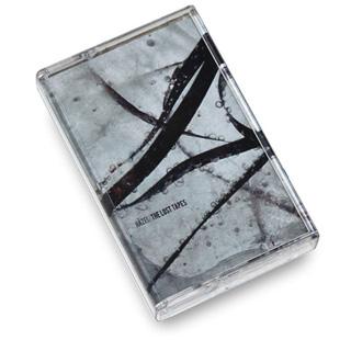 Hazel / The Lost Tapes (Cassette) back