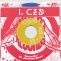 I, Ced / Insanity Feat. Jimetta Rose