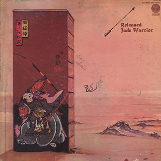 Jade Warrior / Released