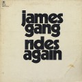 James Gang / Rides Again