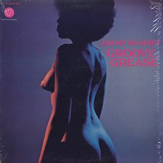 Jimmy McGriff / Groove Grease