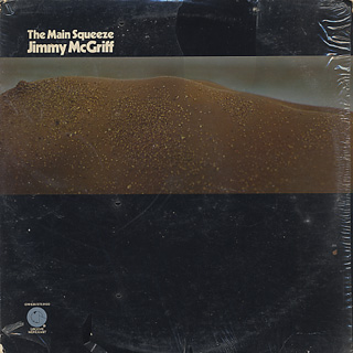Jimmy McGriff / The Main Squeeze