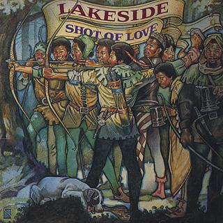 Lakeside / Shot Of Love