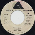 Linda Lewis / It's In His Kiss