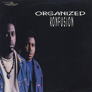Organized Konfusion / S.T.