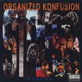Organized Konfusion / Stress c/w Remix / Keep It Koming