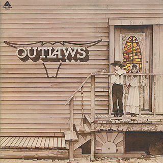 Outlaws / S.T.